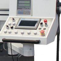 GT 25 Szlifierka do płaszczyzn z hydrauliką i cyfrowym wskaźnikiem położenia DPA31 OPTIMUM