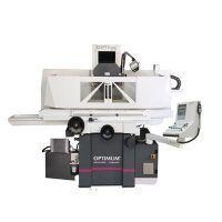 GT 30 Solidna szlifierka do płaszczyzn z hydrauliką i cyfrowym wyświetlaczem położenia DPA31 OPTIMUM