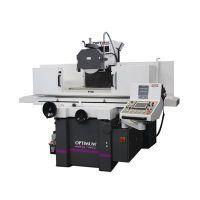 GT 40 Solidna szlifierka do płaszczyzn z hydrauliką i cyfrowym wyświetlaczem położenia DPA31 OPTIMUM