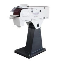 GBS 150  Szlifierka taśmowa OPTIMUM / 400V