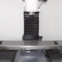 F 3Pro Frezarka uniwersalna CNC OPTIMUM z serwonapędami na sterowaniu SINUMERIK 808D ADVANCED