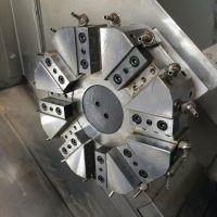 S 400E Tokarka CNC OPTIMUM z łożem skośnym na sterowaniu SINUMERIK 808D ADVANCED