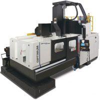 FP 1700 Frezarka bramowa CNC OPTIMUM na sterowaniu SIEMENS CONTROL 828D