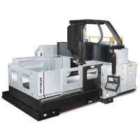 FP 2200 Frezarka bramowa CNC OPTIMUM na sterowaniu SIEMENS CONTROL 828D