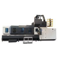 FP 3200 Frezarka bramowa CNC OPTIMUM na sterowaniu SIEMENS CONTROL 828D