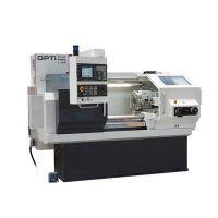 L 44 Tokarka CNC OPTIMUM z płaskim łożem na sterowaniu SINUMERIK 828D BASIC