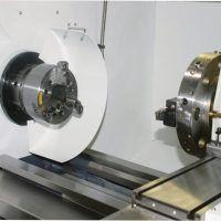 L 460 Tokarka CNC OPTIMUM z płaskim łożem na sterowaniu SINUMERIK 828D BASIC