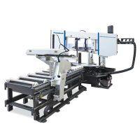 HMBS 500x750 NC-DG X BC 2000 Automatyczna dwukolumnowa pozioma piła taśmowa do metalu METALLKRAFT