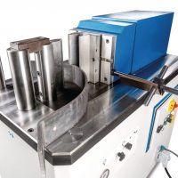 HBP 80 Hydrauliczna pozioma prasa gnąca z kontrolą NC METALLKRAFT