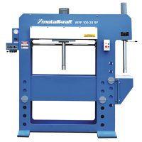 WPP 100-20 RP Hydrauliczna prasa warsztatowa  METALLKRAFT