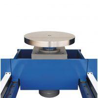 RPP 150 RI Hydrauliczna prasa warsztatowa METALLKRAFT