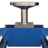 RPP 150 RI Prasa hydrauliczna - warsztatowa do opon METALLKRAFT