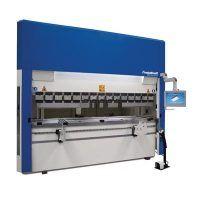 GBP-PRO Prasy krawędziowe sterowane CNC