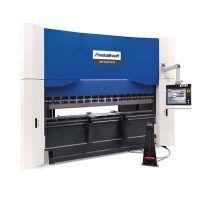 GBP PLUS Prasy krawędziowe sterowane CNC