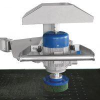 MMSM 150-2 Ręczna szlifierka do usuwania gratu i czyszczenia powierzchni elementów ciętych METALLKRAFT