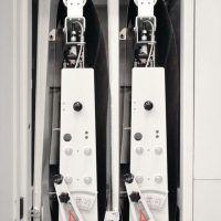 DBM 300 RR Szlifierka do usuwania gratu i wykańczania powierzchni METALLKRAFT