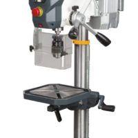 DQ 22 Wiertarka stołowe z napędem pasowym OPTIMUM 400 V