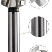 Zestaw pogłębiaczy 6 sztuk: 6/8/10 / 11,5 / 15/19 mm OPTIMUM