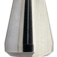 Zestaw wierteł stożkowych do blachy HSS, 3-częściowy, 3 - 30,5 mm OPTIMUM