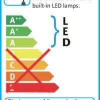 LED 3-500 Lampa maszynowa LED OPTIMUM