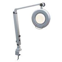 MBLV Lampa stanowiskowa z lupą OPTIMUM