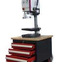 MSU 3 Uniwersalny wózek maszynowy i narzędziowy
