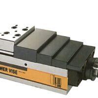 HCV 125 Hydrauliczne imadło maszynowe OPTIMUM