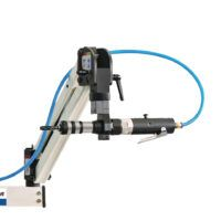 GS 1000-12 P Pneumatyczna gwintownica METALLKRAFT