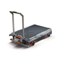 Xetto wózek transportowy, stół podnoszący UNICRAFT