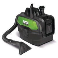flexCAT 18B Akumulatorowy odkurzacz do pracy na mokro / na sucho CLEANCRAFT