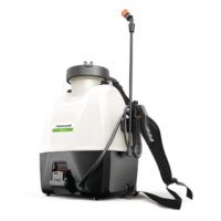 ADSG 15 akumulatorowy opryskiwacz ciśnieniowy CLEANCRAFT