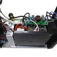 CRAFT-STICK 161P SET Spawarka elektrodowa inwertorowa