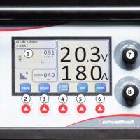 SYN-MIG 253i SC digital Półautomat spawalniczy