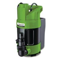 SCWP 7014A Pompa zanurzeniowa do czystej wody CLEANCRAFT z obudową z tworzywa sztucznego