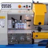 CU325 Tokarka konwencjonalna ZMM BULGARIA
