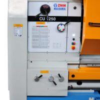 CU1250 Tokarka konwencjonalna ZMM BULGARIA