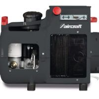 ACS SPECIAL 2,7-10 Sprężarka śrubowa AICRAFT