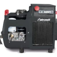 ACS SPECIAL 3,0-10 Sprężarka śrubowa AICRAFT