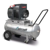 ACS SPECIAL 2,7-10-100 Mobilna sprężarka śrubowa o napędzie bezpośrednim 230V AIRCRAFT
