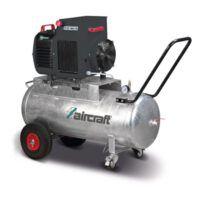 ACS SPECIAL 3,0-10-100 Mobilna sprężarka śrubowa  o napędzie bezpośrednim 400V AIRCRAFT
