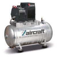ACS Special 3,0-10-200  Sprężarka śrubowa o napędzie bezpośrednim AIRCRAFT