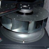 A-PLUS 15-10-500 K Sprężarka śrubowa z napędem pasowym oraz osuszaczem chłodniczym AIRCRAFT