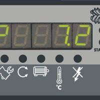 A-CUBE SD 1010-270 Sprężarka śrubowa z napędem bezpośrednim AICRAFT