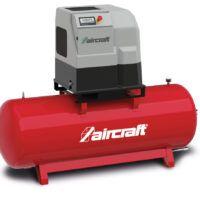A-CUBE SD 1010-500-ES Sprężarka śrubowa z napędem bezpośrednim oraz osuszaczem ziębniczym AICRAFT