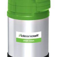 SPWP 1106A Ciśnieniowa pompa zanurzeniowa do czystej wody CLEANCRAFT