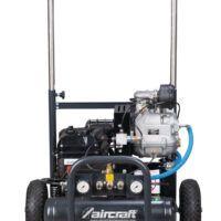 ACS B&S TROLLEY 3,7-10-7 Sprężarka śrubowa z napędem spalinowym AIRCRAFT