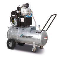 ACS B&S 3,7-10-100 Sprężarka śrubowa z napędem spalinowym AIRCRAFT